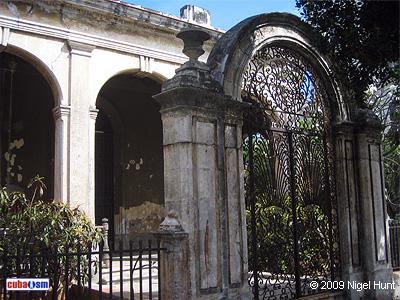 Casa de Nicolás Alfonso, La Habana, Cuba