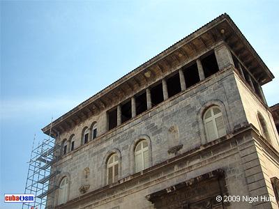 Casa de Orestes Ferrara, La Habana, Cuba