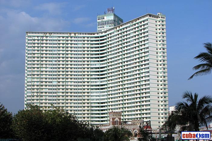arquitectura habana .org - Edificio Focsa