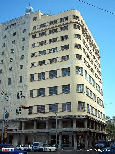 Gran Logia Masónica de Cuba