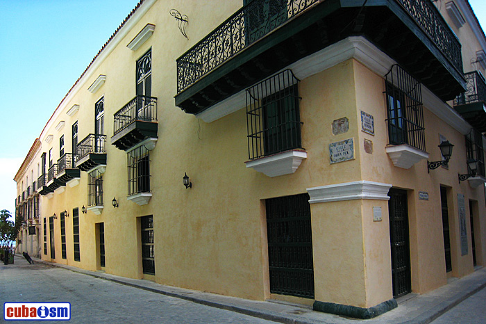 Casa, Siglo XVII/ XVIII/ XIX. Hostal Valencia