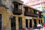 Casa de Antonio Hocés Carrillo, La Habana Vieja, Cuba