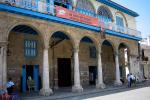 Casa del Conde de San Juan de Jaruco, La Habana Vieja, Cuba