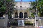 Casa de Josefina García de Mesa, La Habana, Cuba