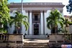 Casa de los Marquezes de Avilés, La Habana, Cuba