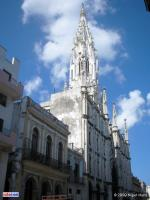 Convento e Iglesia del Sagrado Corazón de Jesús, Centro Habana, Cuba