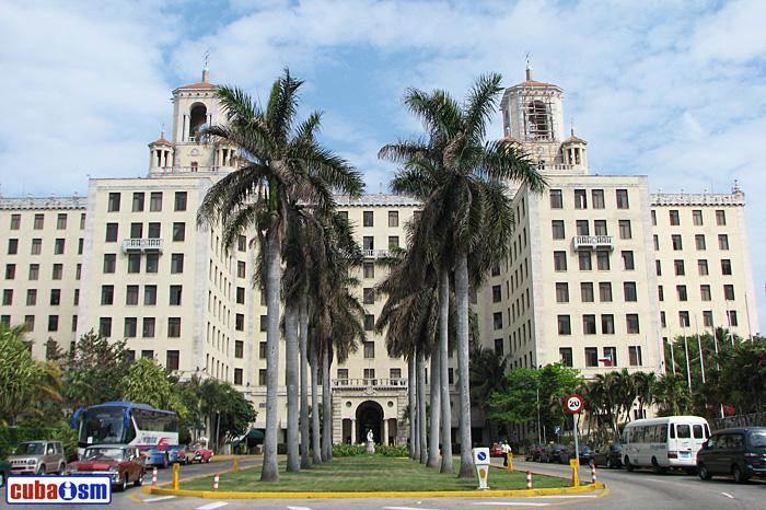arquitectura habana .org - Hotel Nacional de Cuba, La Habana