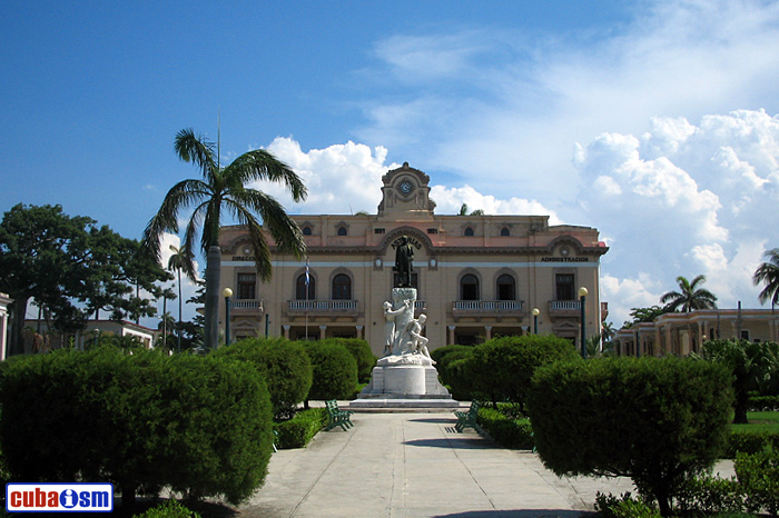 Quinta Covadonga, El Cerro, La Habana, Cuba