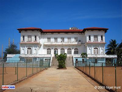 Vedado Tennis Club, La Habana, Cuba